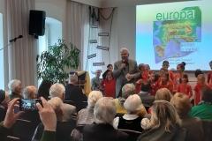 Europatag im Europahaus Klagenfurt