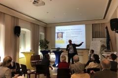 Interaktiver Workshop: Ich, Österreich und die EU