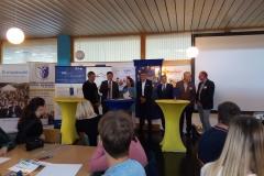 Kärntner Europacafé in Spittal/Drau